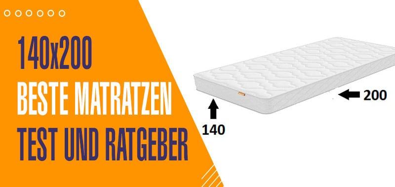 140x200-Matratzen