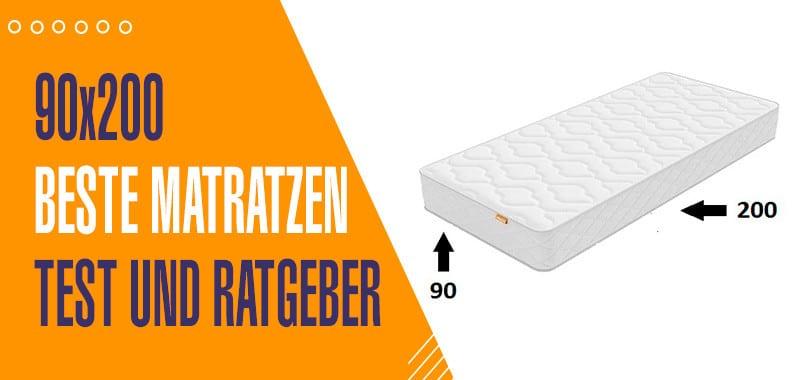 90x200_Matratzen