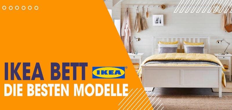 IKEA Bett Test Vergleich und Erfahrungen