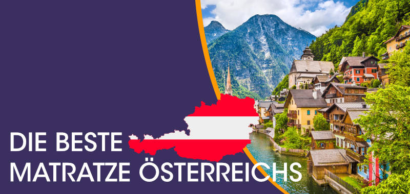 Beste Matratze Österreichs