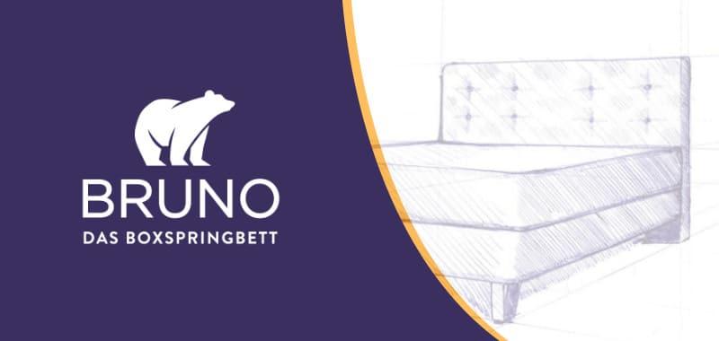 Bruno Boxspringbett Test