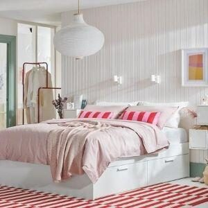 IKEA BRIMNES Bett