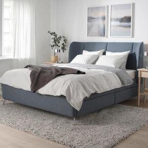 IKEA TUFJORD Bett
