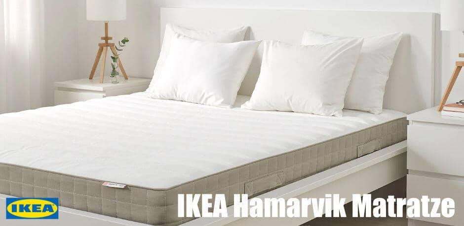 IKEA Hamarvik Matratze