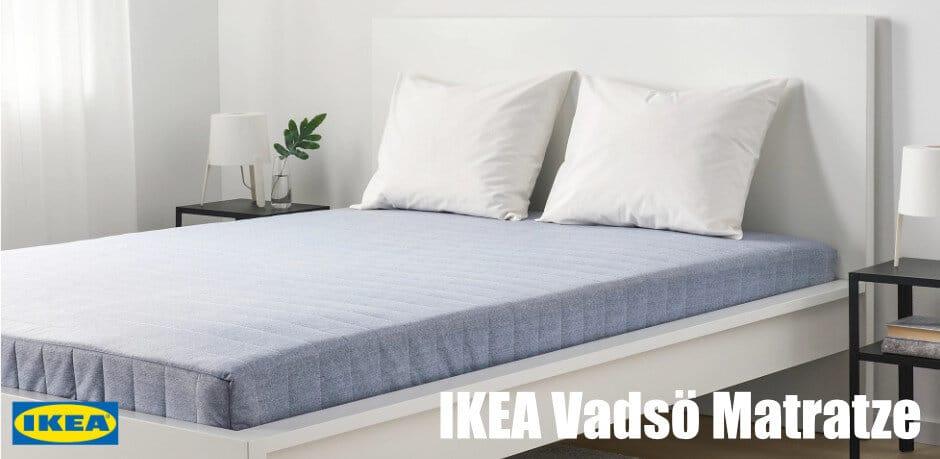 IKEA Vadsö Matratze