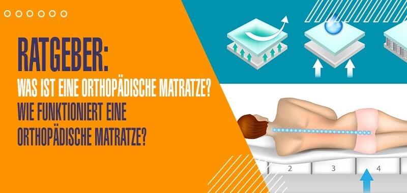 orthopaedische-matratze